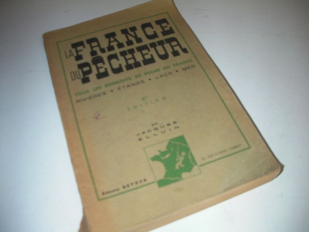 la France du pêcheur 25 Roques (31)
