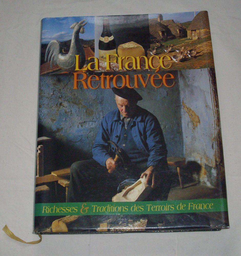La France retrouvée Livres et BD