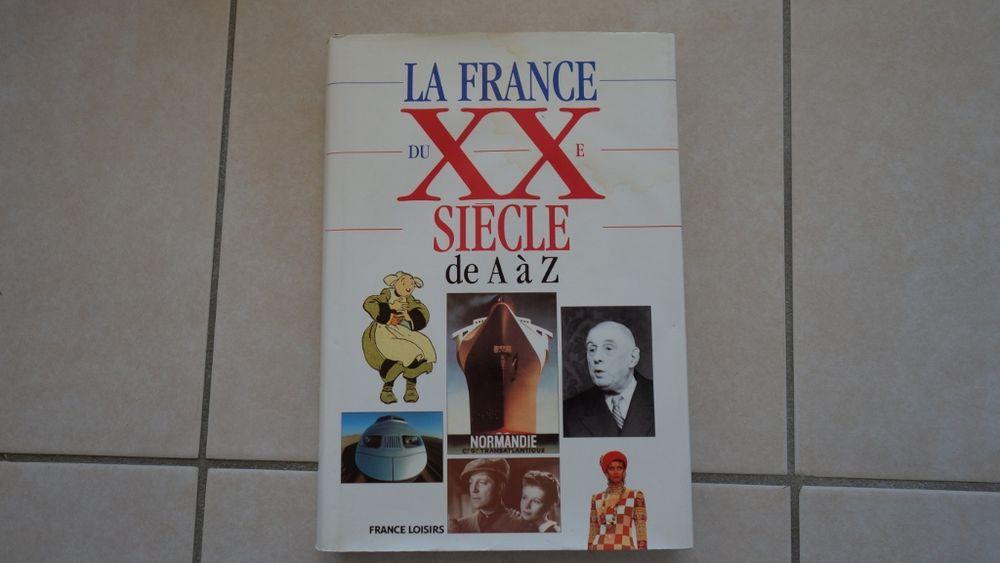 La France du XXéme siècle de A à Z 1 Hyères (83)