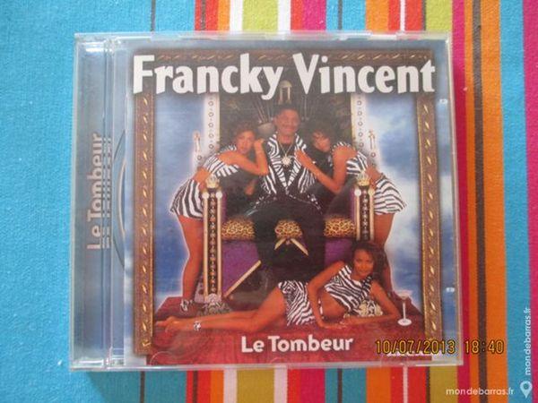 FRANCKY VINCENT 5 Alfortville (94)