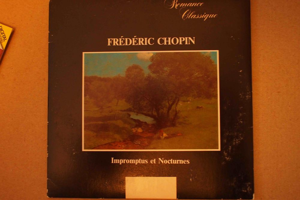 FREDERIC CHOPIN, 2 Rennes (35)