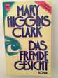 Das fremde Gesicht en allemand de Mary Higgins Clark Livres et BD