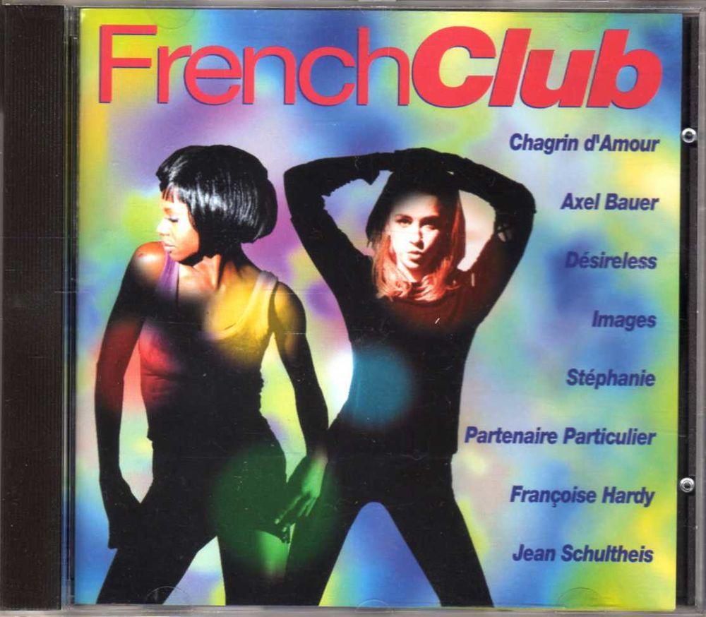 cd FRench Club  4 Martigues (13)
