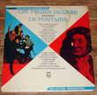 LES FRÈRES JACQUES RENCONTRENT LA FONTAINE-33t- Fr.BIEM 1964 Tourcoing (59)