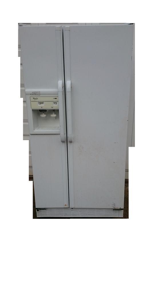 achetez frigo am ricain occasion annonce vente marsac. Black Bedroom Furniture Sets. Home Design Ideas