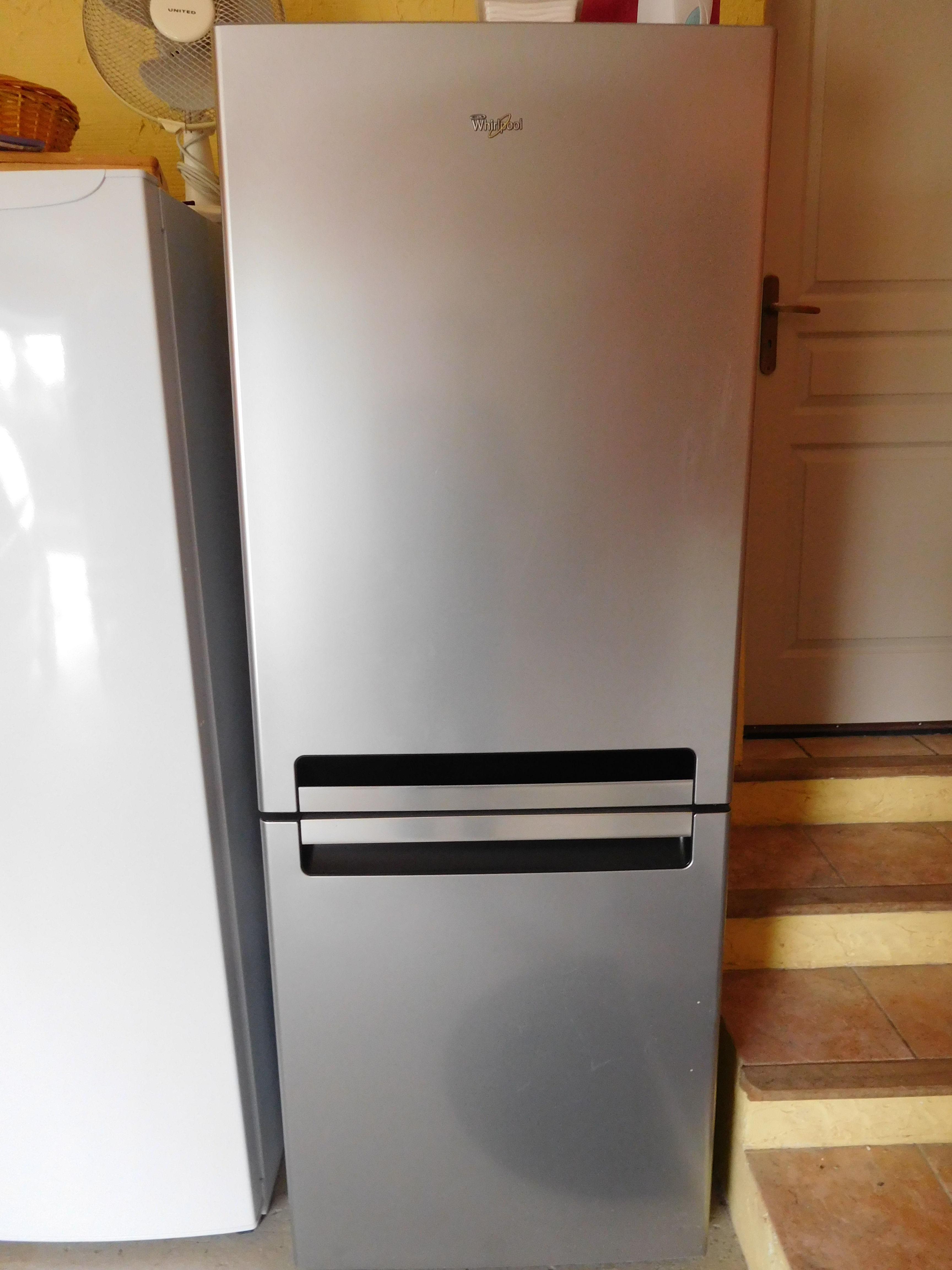 frigo/congel urgent 350 Draguignan (83)