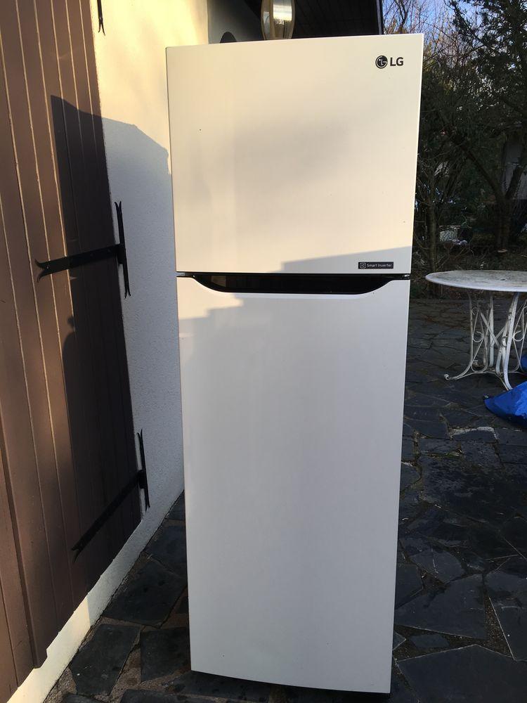 Achetez frigo congélateur lg occasion, annonce vente à Montigny ...
