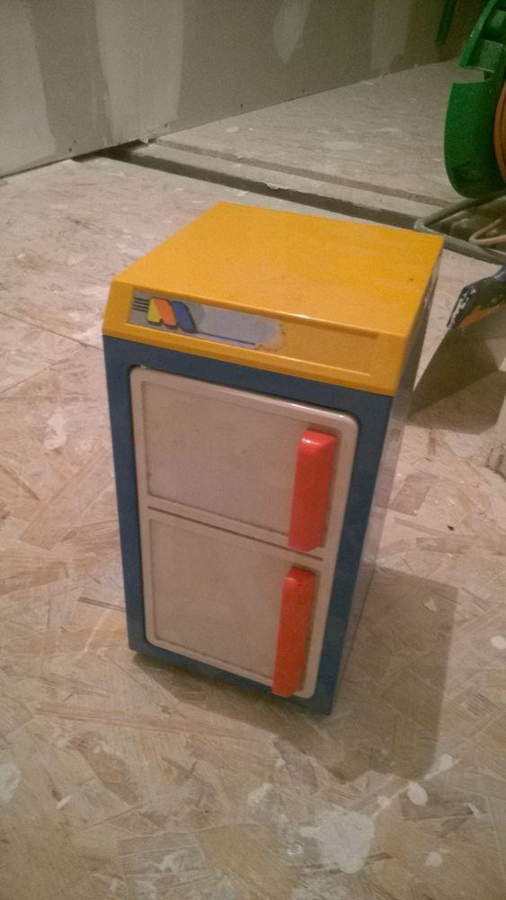 Frigo jouet vintage Jeux / jouets