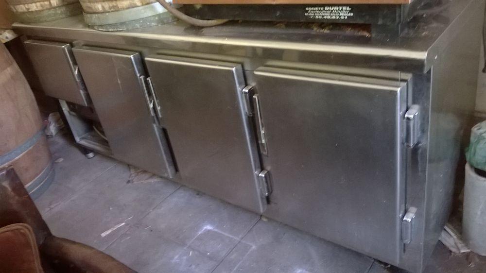 frigos occasion dans les landes 40 annonces achat et vente de frigos paruvendu mondebarras. Black Bedroom Furniture Sets. Home Design Ideas