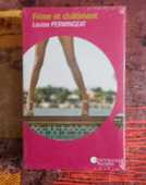 FRIME ET CHATIMENT de Louise PERMINGEAT ***NEUF*** 8 Attainville (95)