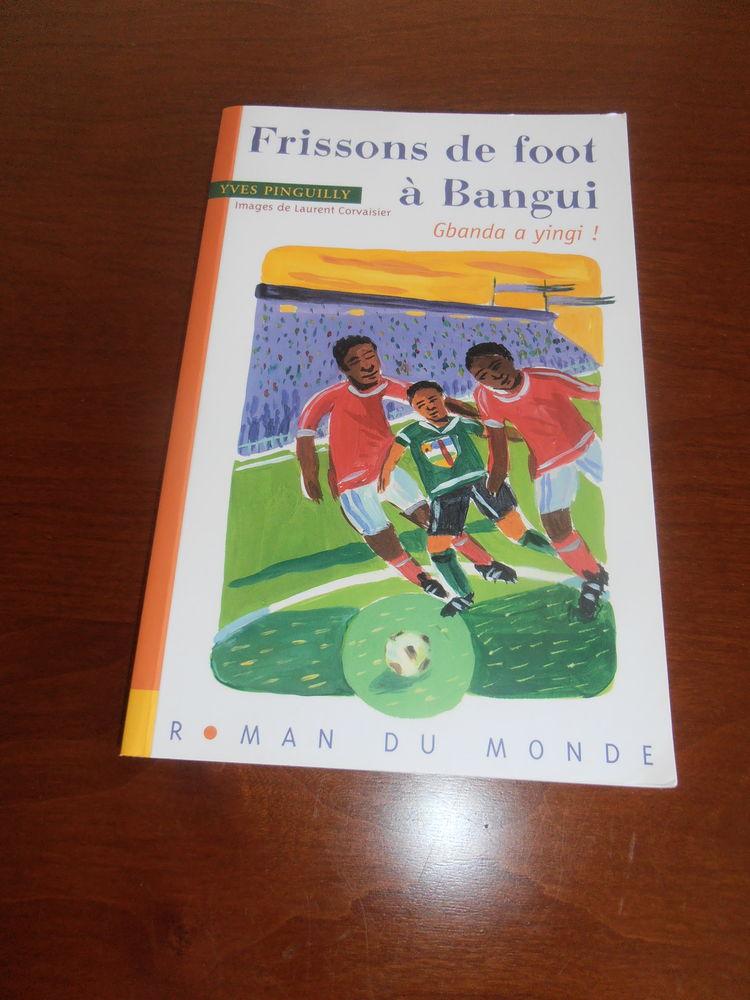 Frissons de foot à Bangui (87) 6 Tours (37)