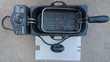 Friteuse électrique 2000 W Techwood TFR-333