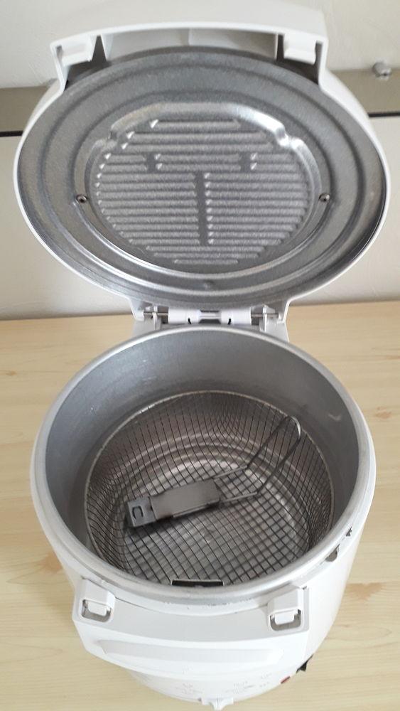 friteuse  électrique 30 Saint-Macaire-en-Mauges (49)