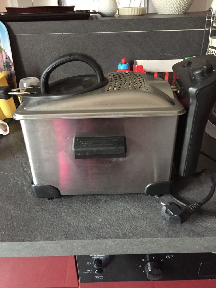 friteuse professionnel 20 Nice (06)