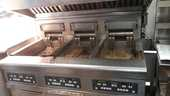 Friteuse professionnelle FRYMASTER (RE17) 4500 Angoulins (17)