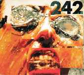 CD  Front 242   -   Tyranny >For You<    (Digipak) 9 Bagnolet (93)