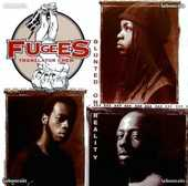 cd Fugees ? Blunted On Reality 2 Martigues (13)