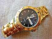 FUJI Time SPORT Montre-bracelet homme 1990 FUJ0005 110 Metz (57)