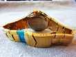 FUJI Time SPORT Montre-bracelet homme 1990 FUJ0005 Bijoux et montres