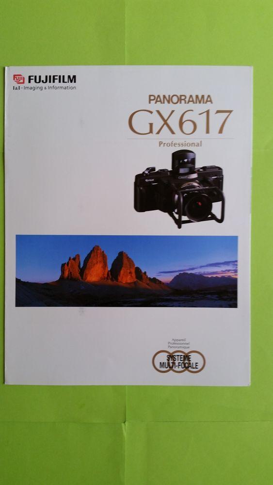 FUJI GX 617 0 Bordeaux (33)