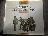 funcken - soldats de tous les temps  0 Romans-sur-Isère (26)