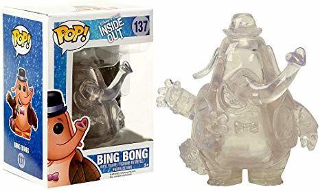 Funko pop bing bong 137 Jeux / jouets