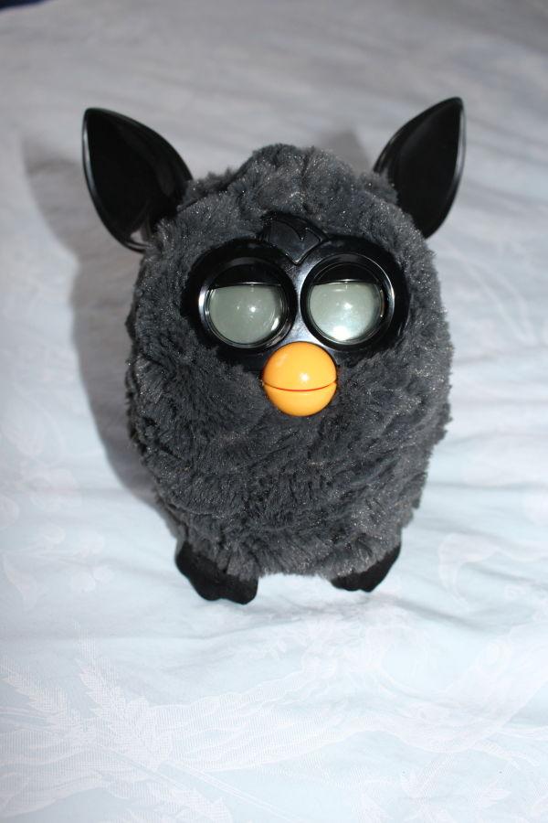 Furby Cool Fur Black Magic 2012 20 Soindres (78)