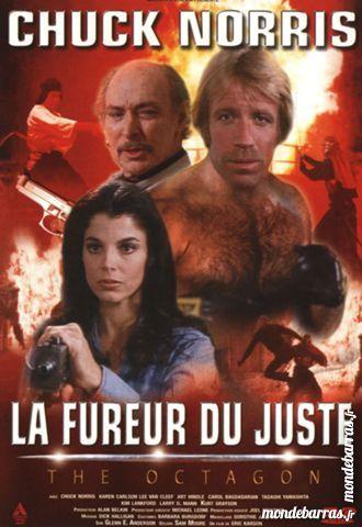 Dvd: La Fureur du juste (288) 6 Saint-Quentin (02)