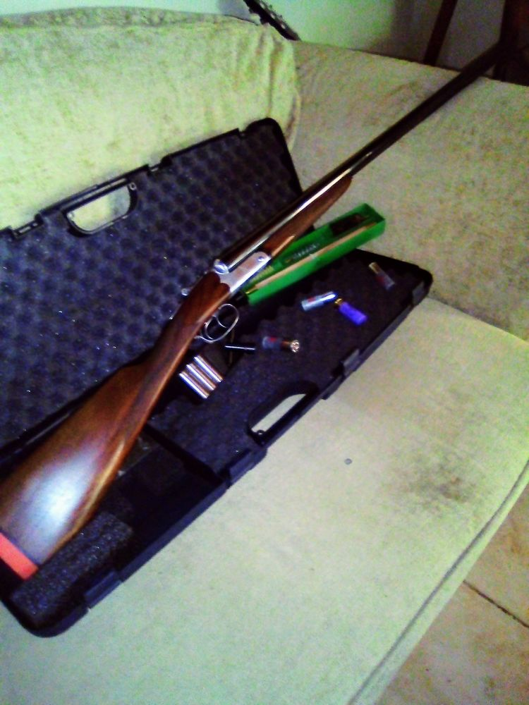fusil chasse 850 Cadillac (33)