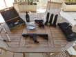 Fusil de paintball + accessoires Eyragues (13)