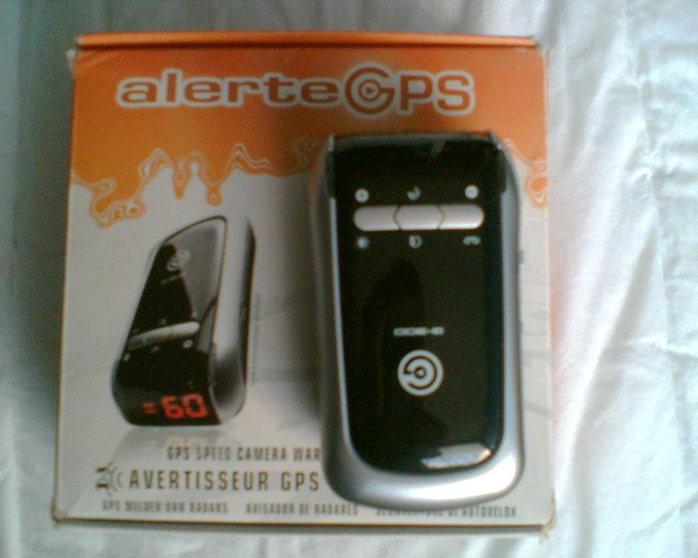 GPS G300    0 Blois (41)