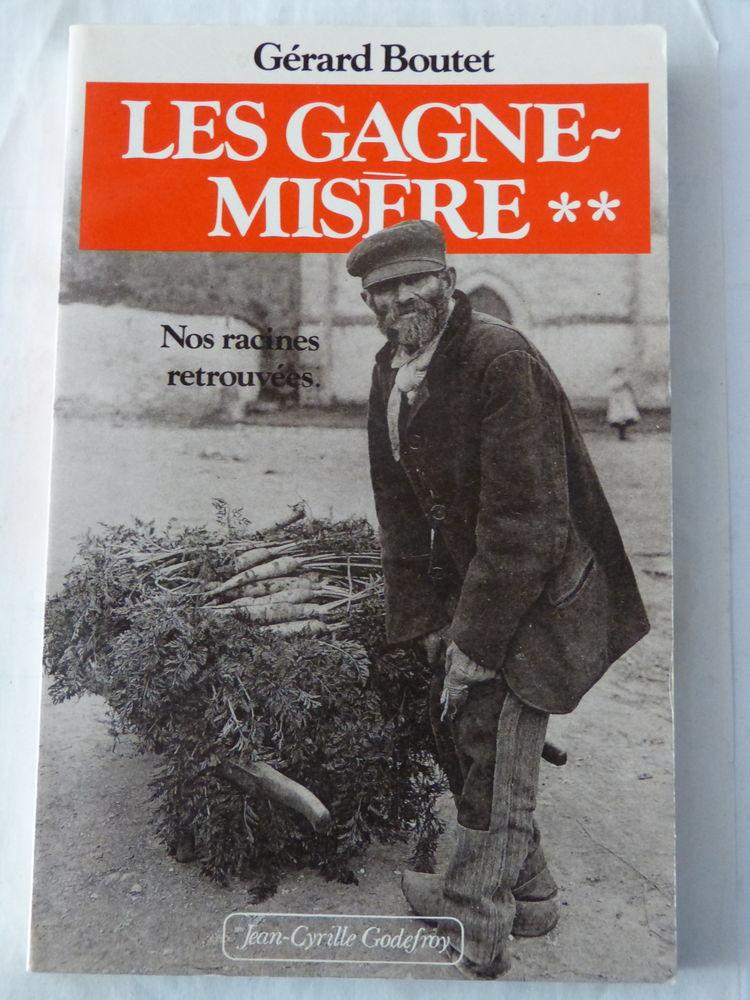 LES GAGNE MISERE  -  NOS RACINES RETROUVEES 6 Brest (29)
