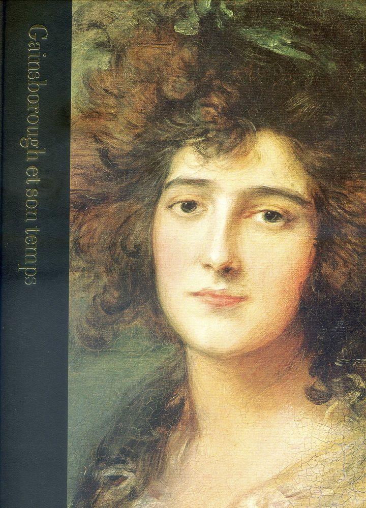 Gainsborough et son temps 1727 - 1788 - JN Leonard, Livres et BD