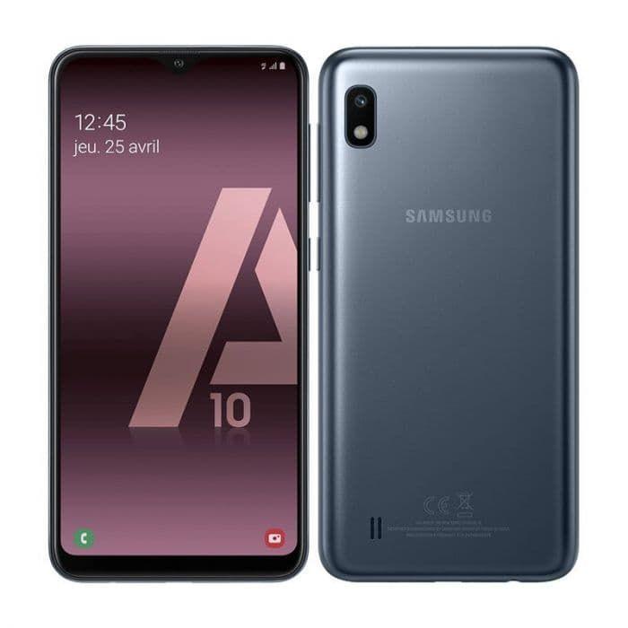 Galaxy Samsung A10s  année 2020 80 Paris 12 (75)