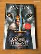 BD 'Game of Thrones' La bataille des rois.