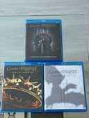 Game of Thrones saisons 1 à 3, Blu-ray neufs 25 Wambrechies (59)