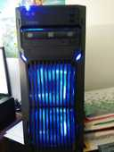 PC gamer - GTX 1060 6Gb - 16Gb ram 0 Garéoult (83)