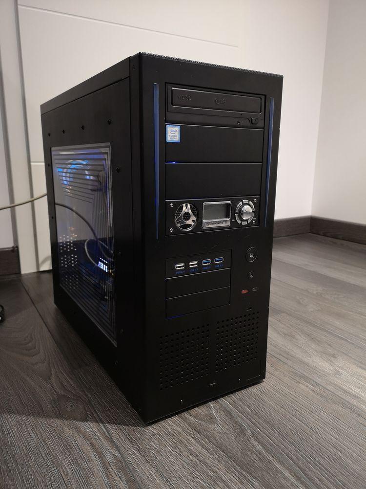 PC Gamer en excellent état et Setup 950 Bouxières-aux-Chênes (54)