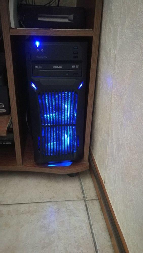 PC Gamer Intel core i5 7400 - 3 Ghz - Ram 16 Go - DD 1 To  750 Bouillac (12)