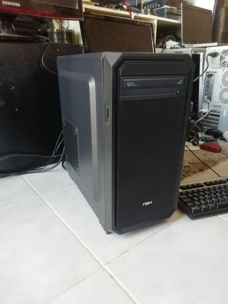 Pc Gamer, Intel Core I7,GTX 1050 Ti, SSD, Licence Windows 10 400 Beauvais (60)