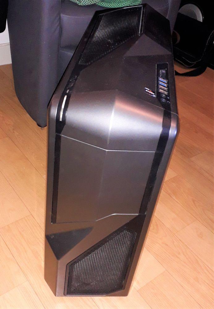 PC Gamer Ryzen 7 1700X - Geforce 1060 6go - 16Go Ram 649 Lyon 9 (69)