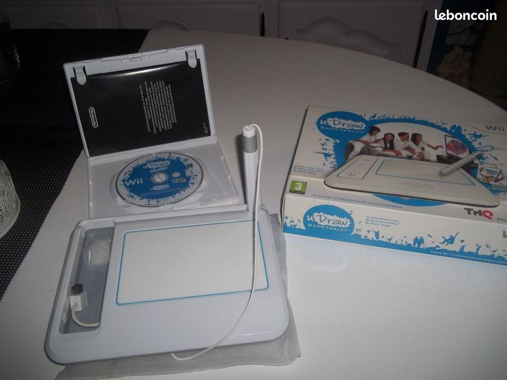 Gametablet pour jeux wii 10 Biarritz (64)