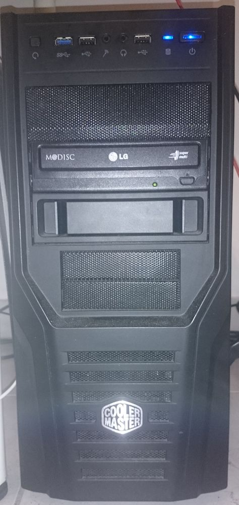 PC Gaming i5 3570k + MSI GTX 970 + 16 Go RAM 550 Vauréal (95)