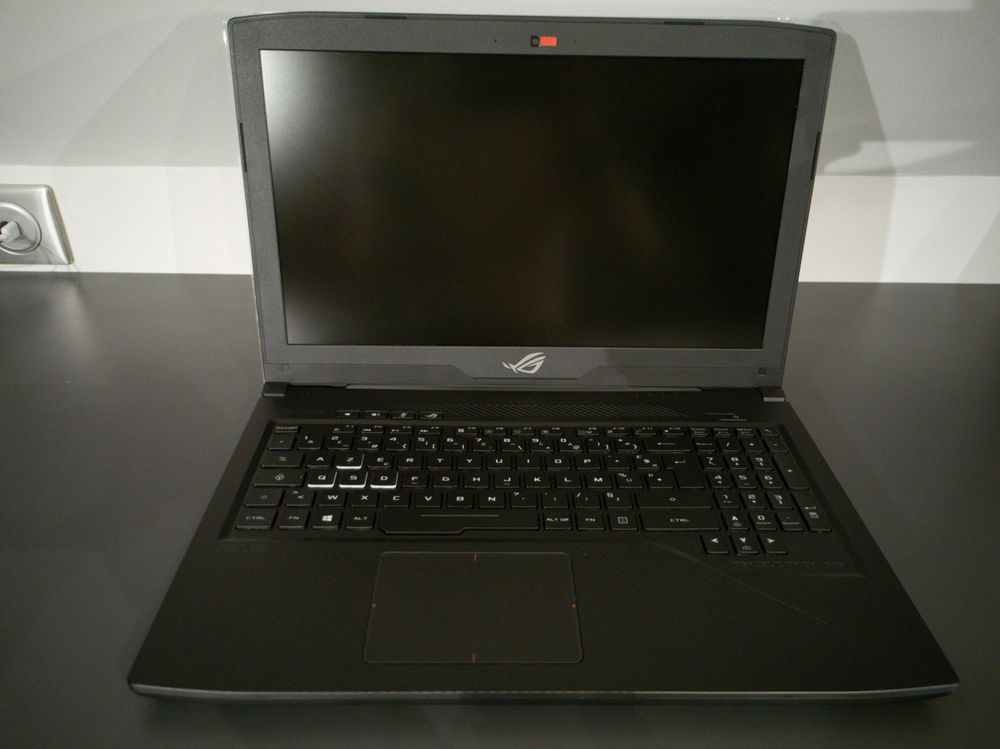 pc gaming 1200 Lille (59)