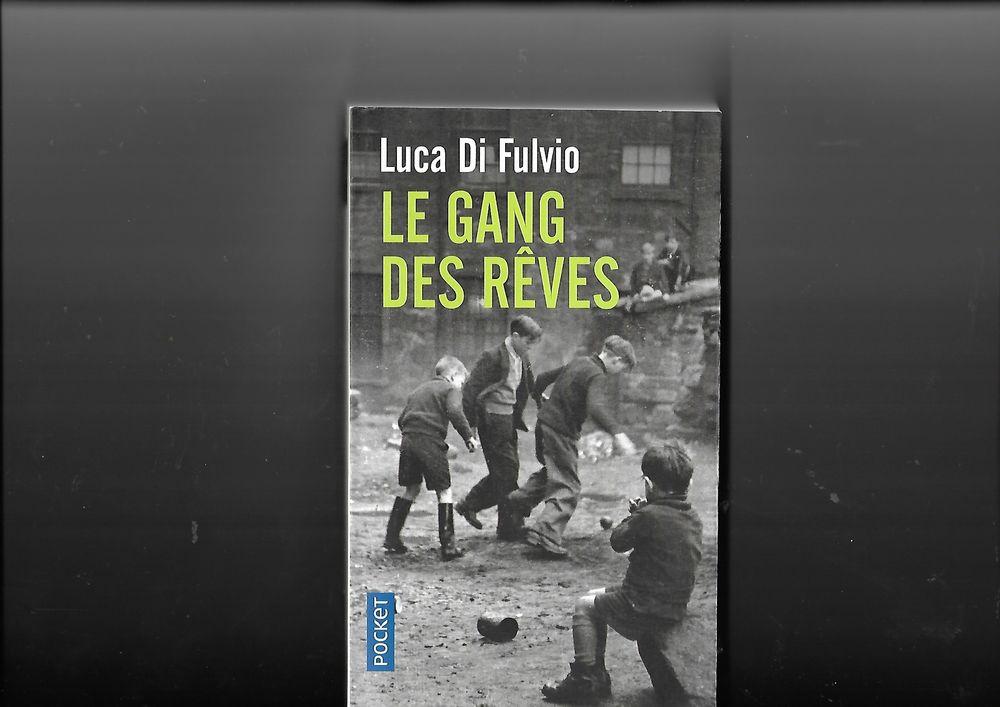 LE GANG DES REVES NEUF 7 Saint-Denis-en-Val (45)