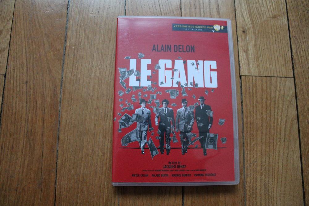 DVD LE GANG 8 Dijon (21)