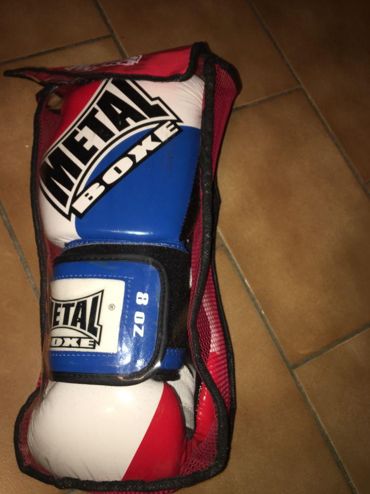 gans de boxe Sports