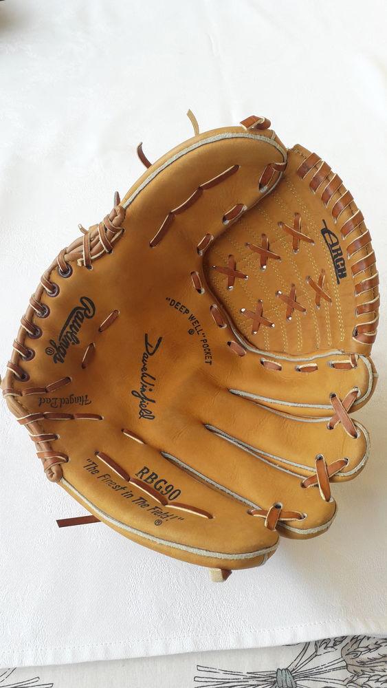 Gant de baseball Rawlings 55 Salon-de-Provence (13)