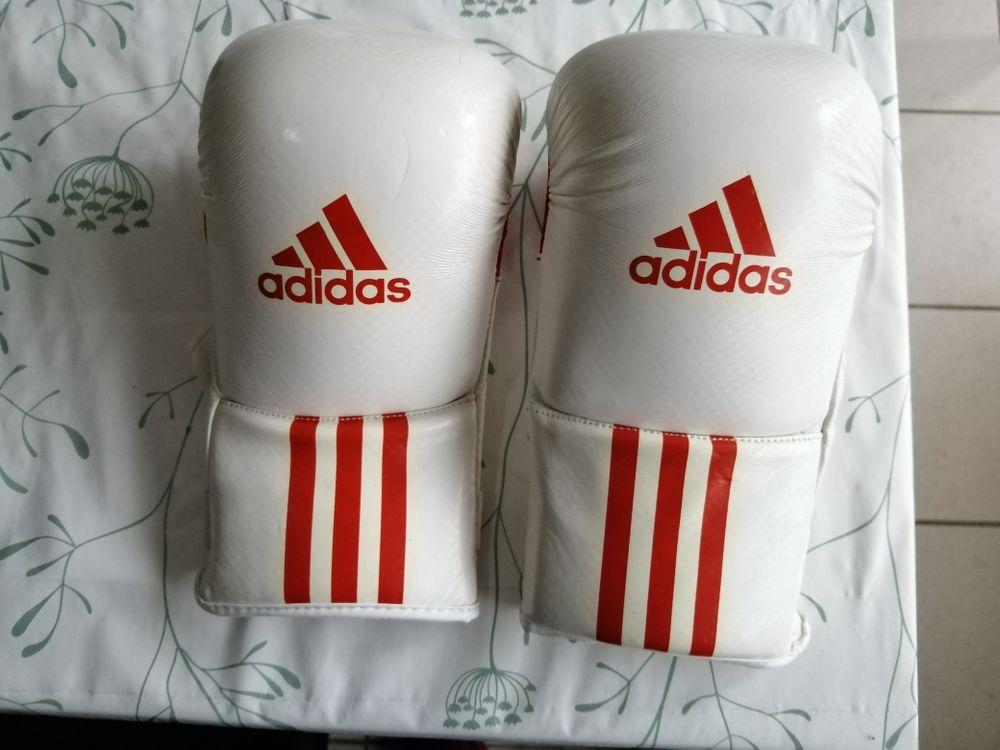 Gants de boxe Addidas 15 Mont-de-Marsan (40)