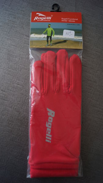 Gants ROGELLI running OAKLAND taille L NEUFS 8 Coutances (50)